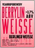 Berrlylin Weisse